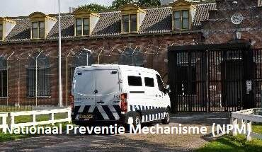 Nationaal Preventie Mechanisme (NPM)